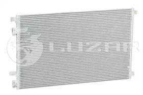 Радіатор кондиціонера LUZAR LRAC 0909.