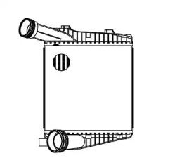 Інтеркулер LUZAR LRIC 1856.