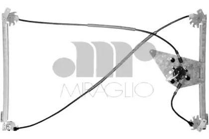 Передній правий склопідйомник MIRAGLIO 30/1124.