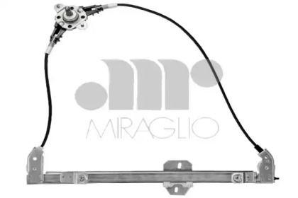 Левый стеклоподъемник 'MIRAGLIO 30/207B'.