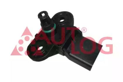 Датчик давления наддува на SEAT LEON AUTLOG AS4505.