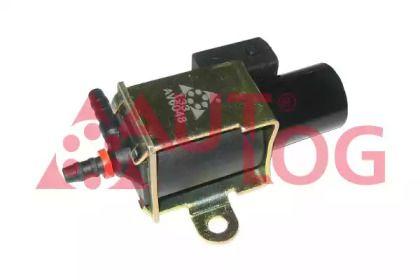 Клапан турбины на SEAT LEON AUTLOG AV6048.