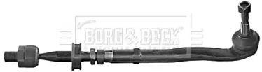 Рулевая тяга 'BORG & BECK BDL6275'.