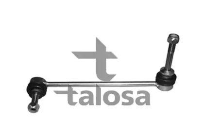 Левая стойка стабилизатора на БМВ Х6 'TALOSA 50-01177'.