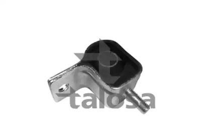 Сайлентблок рычага 'TALOSA 57-09827'.