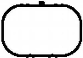 Прокладка впускного коллектора BGA AH4555.