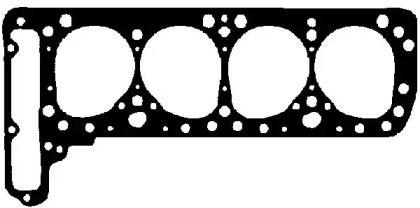 Прокладка ГБЦ на Мерседес Г Клас  BGA CH0350.