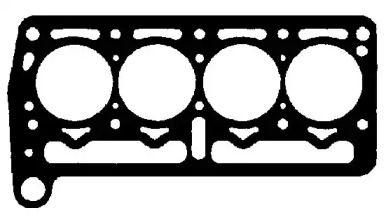 Прокладка ГБЦ на SEAT TERRA 'BGA CH2350'.
