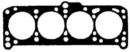Прокладка ГБЦ на VOLKSWAGEN GOLF 'BGA CH4315'.