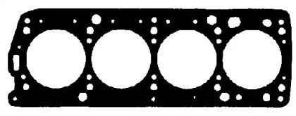 Прокладка ГБЦ BGA CH5307.