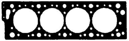 Прокладка ГБЦ 'BGA CH6300'.