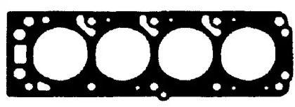 Прокладка ГБЦ 'BGA CH6301'.
