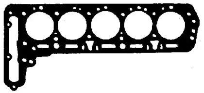 Прокладка ГБЦ на Мерседес Г Клас  BGA CH6347.