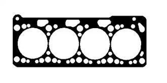 Прокладка ГБЦ на VOLKSWAGEN GOLF 'BGA CH6519'.