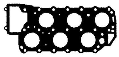 Прокладка ГБЦ на Фольксваген Гольф 'BGA CH7370'.