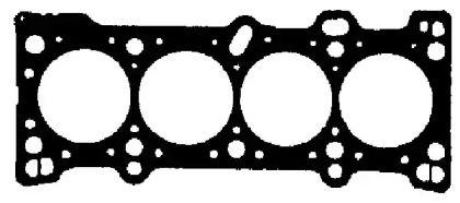 Прокладка ГБЦ на Мазда МХ3 BGA CH8341.