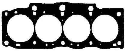 Прокладка ГБЦ 'BGA CH8353'.
