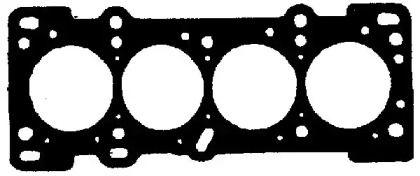 Прокладка ГБЦ на MAZDA MX-5 BGA CH8360.