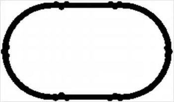 Прокладка впускного коллектора на Рено Симбол BGA MG2552.