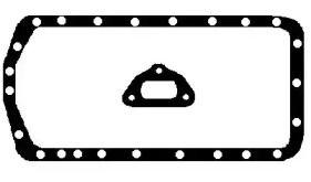 Комплект прокладок, масляный поддон BGA OK6374.