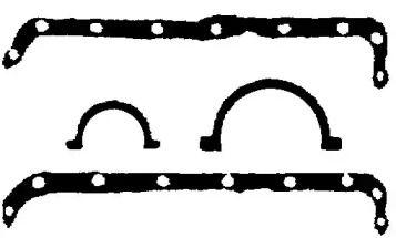 Комплект прокладок, масляный поддон 'BGA OK6380'.
