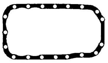 Прокладка, масляний піддон BGA OP3315.