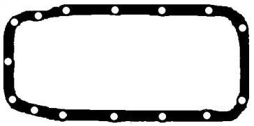 Прокладка, масляний піддон 'BGA OP4335'.