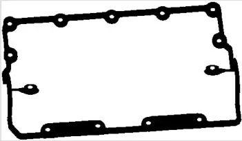 Прокладка клапанной крышки на Шкода Октавия А5 'BGA RC7304'.