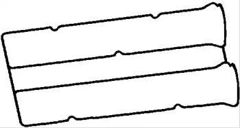 Прокладка клапанної кришки 'BGA RC7369'.