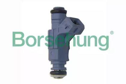 Топливная форсунка на Фольксваген Пассат 'BORSEHUNG B13668'.