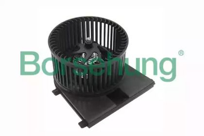 Вентилятор печки на Сеат Леон BORSEHUNG B14593.