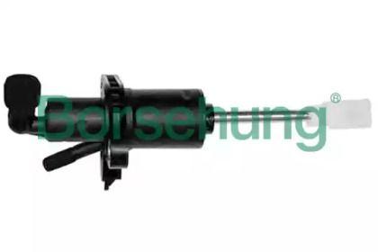 Главный цилиндр сцепления на SEAT LEON 'BORSEHUNG B15229'.
