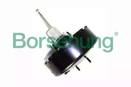 Вакуумный усилитель тормозов на VOLKSWAGEN GOLF 'BORSEHUNG B15996'.