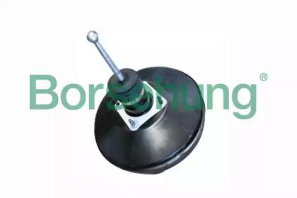 Вакуумный усилитель тормозов на Шкода Октавия А5 BORSEHUNG B15998.