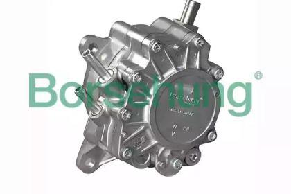 Вакуумный усилитель тормозов на Фольксваген Пассат 'BORSEHUNG B17906'.