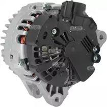 Генератор на Пежо 207 'HC-CARGO 115369'.