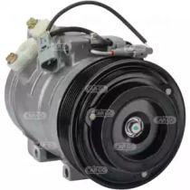 Компрессор кондиционера HC-CARGO 241012.