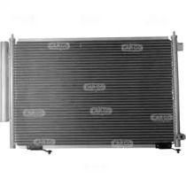 Радіатор кондиціонера HC-CARGO 260390.