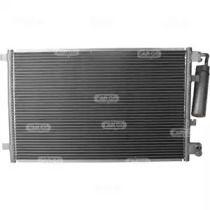 Радіатор кондиціонера 'HC-CARGO 260445'.
