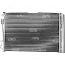 Радіатор кондиціонера HC-CARGO 260939.
