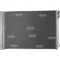 Радіатор кондиціонера 'HC-CARGO 261047'.