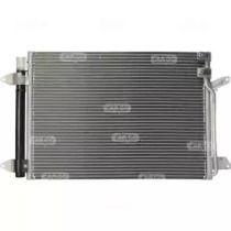 Радиатор кондиционера на Фольксваген Джетта 'HC-CARGO 261068'.