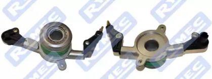 Гідравлічний вижимний підшипник зчеплення на Мерседес W212 RYMEC CSC019530.