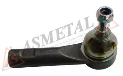 Правый рулевой наконечник 'AS METAL 17FI5601'.