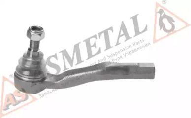 Левый рулевой наконечник 'AS METAL 17MR0816'.