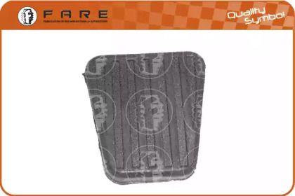 Накладка педали тормоза на Опель Вектра 'FARE SA 0425'.