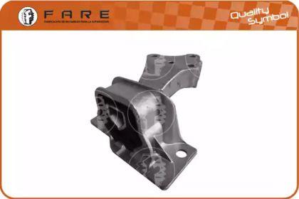 Права подушка двигуна 'FARE SA 10065'.