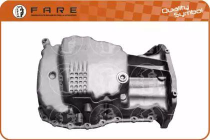 Масляный поддон двигателя 'FARE SA 10403'.