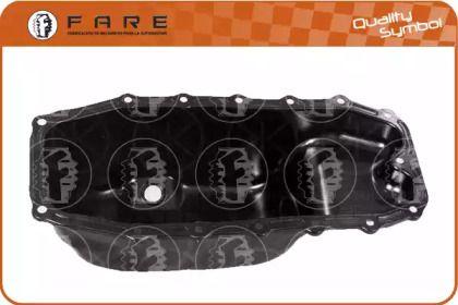Масляный поддон двигателя на FIAT 500C FARE SA 10746.