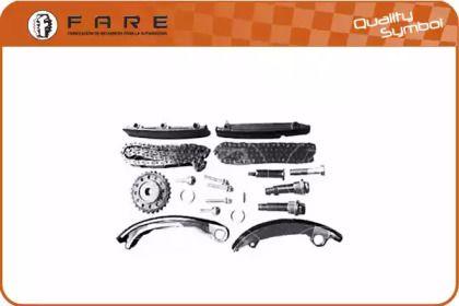 Комплект ланцюга ГРМ FARE SA 10928.